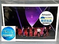 SUPER JUNIOR WORLD TOUR ''SUPER SHOW 8:INFINITE TIME'' in JAPAN Blu-ray 【E.L.F-JAPAN OFFICIAL SHOP特典】 ライブフォトセット(2Lサイズ/3枚組)