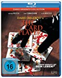 Dario Argento's The Card Player (Uncut) [Blu-ray] [Alemania]