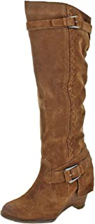 Women's Double Up Slouch Boot
