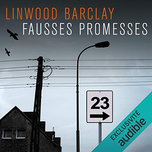 Fausses promesses  By  cover art