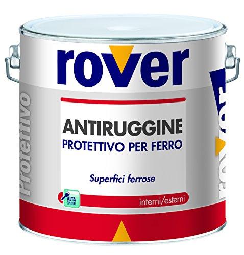 ANTIRUGGINE 2,500 GRIGIO ROVER