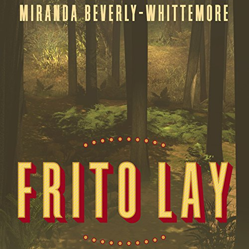 Frito Lay audiobook cover art