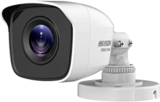 Hiwatch HWT B120 M Bullet 4 in 1 2 Mpx 2,8 mm Serie Hiwatch Hikvision Metal