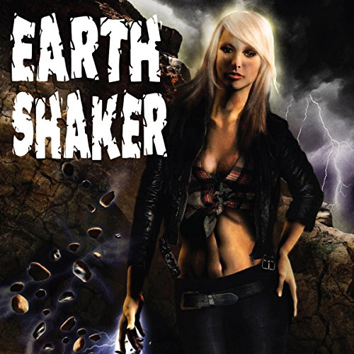 Earthshaker cover art