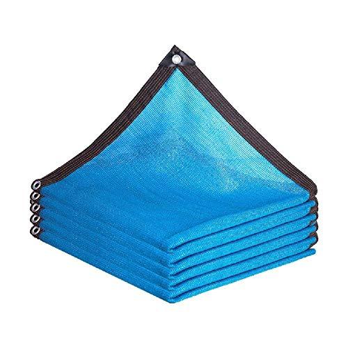 LLCY 85% Sombrero Sombrero Sombra Sun Mesh Red Resistente a UV, Tapa de Malla de Sombra de jardín para Cubierta de Plantas, Invernadero, Granero o Perrera, Flores, Plantas Malla de sombreo