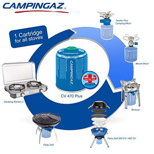 Campingaz Campingbedarf Partygrill 100 - 12