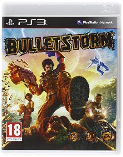 Electronic Arts Bulletstorm, PS3–Spiel (PS3)