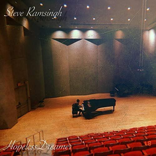 Steve Ramsingh