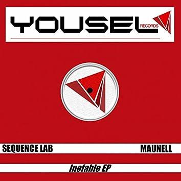 Inefable EP