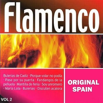Original Spain: Flamenco Vol.2