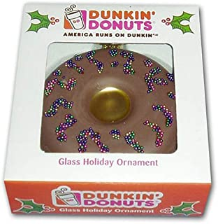 Best dunkin donuts ornament Reviews