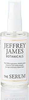 Jeffrey James Botanicals The Serum, 2.0 Ounce