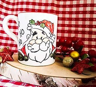 Tazza Mug/Tazza Natale/Tazze Natalizie/Regali Natale Economici/Tazza Colazione