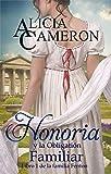 Honoria y la Obligación Familiar: Libro 1 de la familia Fenton