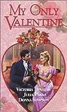 My Only Valentine (Zebra Regency Romance)