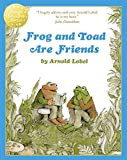 Lobel, Arnold - Frog and Toad are Friends