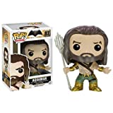 Funko Pop Heroes Batman V. Superman - Aquaman Vinyl Figure by Batman v Superman...