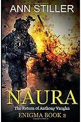 Naura: A Science Fiction Romance (Enigma) Paperback