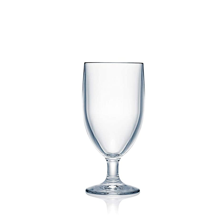 Strahl 206123 Water/Soda Goblet, 12 oz, Set of 12