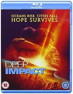 Deep Impact [Blu-ray] [Region Free] (B002MVPPM8) | Amazon price tracker / tracking, Amazon price history charts, Amazon price watches, Amazon price drop alerts