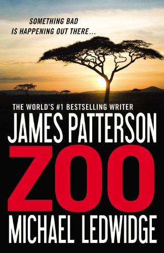 Zoo (New York Times Bestseller)