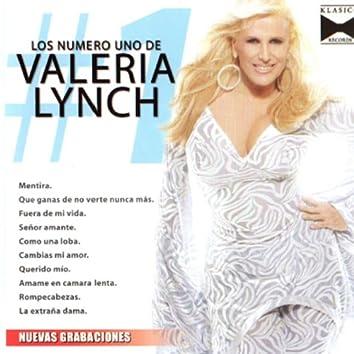 Las Numero Uno De Valeria Lynch