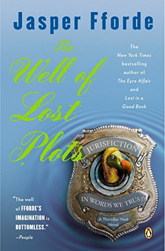 The Well of Lost Plots (Thursday Next Series)