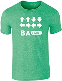 Contra Code T Shirt