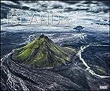 Faszination Island - Reisekalender 2021