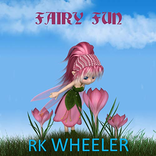 Fairy Fun (Fairy Tales) audiobook cover art