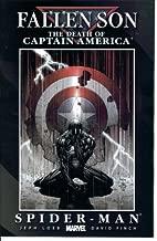 Fallen Son The Death of Captain America #4 : Spider-Man (Marvel Comics)