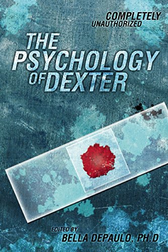 Image of The Psychology of Dexter (Psychology of Popular Culture)