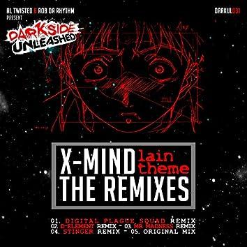 Lain Theme Remixes