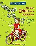 Na klar, Lotta kann Rad fahren (Krachmacherstraße)