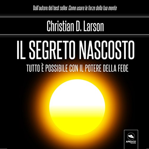Il Segreto nascosto audiobook cover art