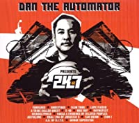 2K7 by Dan The Automator (2006-09-19)