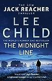 The Midnight Line - (Jack Reacher 22) - Bantam - 05/04/2018
