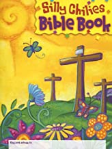VBS-Fiesta-Silly Chilies Bible Book (Silly Chilies Preschool)