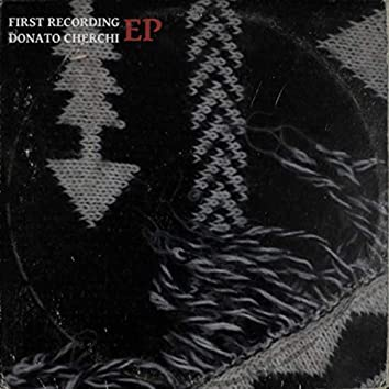 First Recording