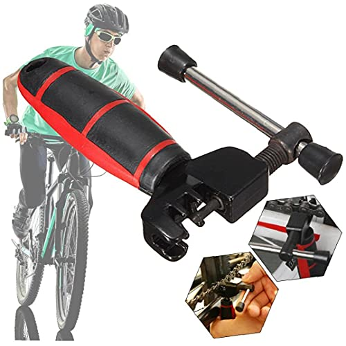 Bicycle Bike Chain Splitter Cutter Breaker Repair Tool Bicycle Chain Cutter Bicycle Accessories 1Pc