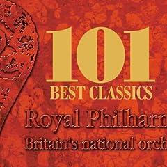 ベスト・クラシック 101 CD6枚組 6CD-301