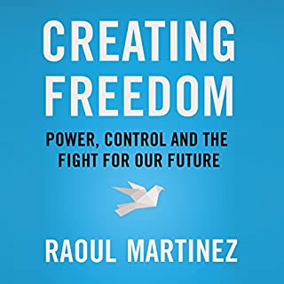 Creating Freedom cover art