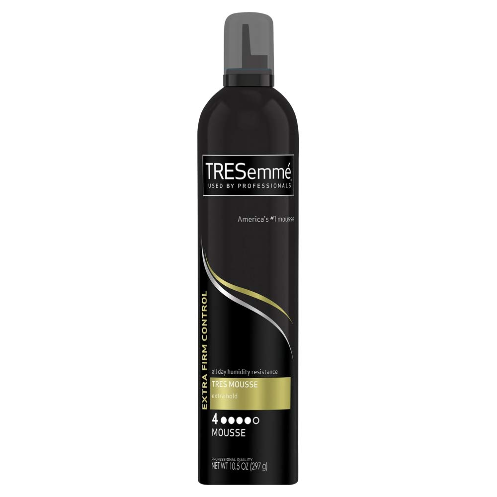 Tresemme Mousse Extra Firm Control Superlatite 10.5oz Pack 2 Outstanding by TRESemme