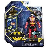 Bizak Batman Figura 10 cm Robin (61927828)...