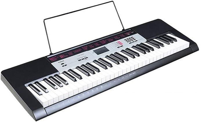 Pianista Principiante Adulto Introducción Al Teclado ...