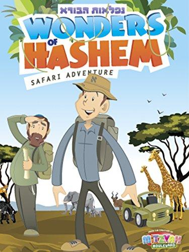 Wonders Of Hashem