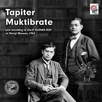 Tapiter Muktibrate