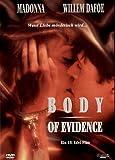 Body of Evidence - Willem Dafoe