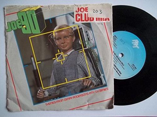 Joe 90 (Joe 9086 Club Mix)