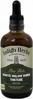 Indigo Herbs Tintura de Corteza de Sauce Blanco 100ml